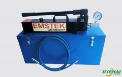 EMSTEK超高压手动泵